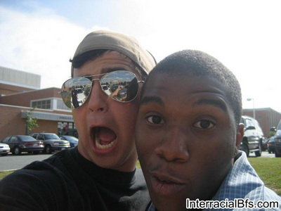Posted in Amateur Gay Interracial
